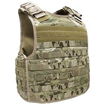 Condor MultiCam Defender Plate Carrier Vest